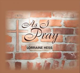 As I Pray - CD