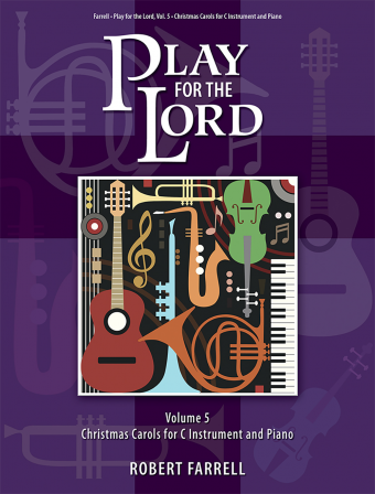 Play for the Lord - Volume 5
