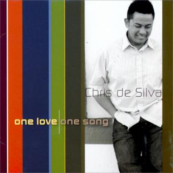 Chris de Silva