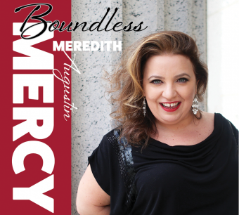 Boundless Mercy - CD