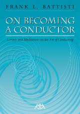 On Becoming a Conductor