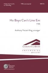 Ho Boys Can't Line Em