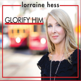 Glorify Him - CD