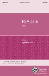 Psallite