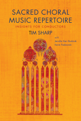 Sacred Choral Music Repertoire