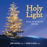 Holy Light - CD
