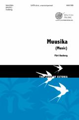 Muusika (SATB)