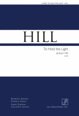 To Hold the Light