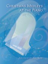 Christmas Medleys at the Piano