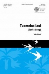 Teomehe-laul