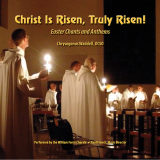 Christ is Risen, Truly Risen!  CD