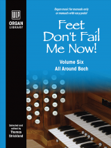 Feet Don't Fail Me Now! - Volume 6