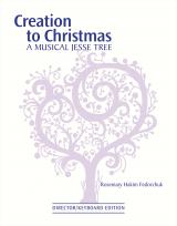 Creation to Christmas: A Musical Jesse Tree