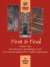 First and Final - Volume 2
