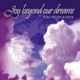 Joy Beyond Our Dreams CD
