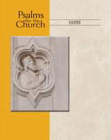 Psalms for the Church - Easter