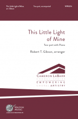 This Little Light of Mine (Two-part)