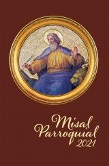 Misal Parroquial 2021 Year B