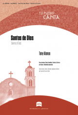 Santos de Dios / Saints of God