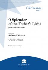 O Splendor of the Father's Light