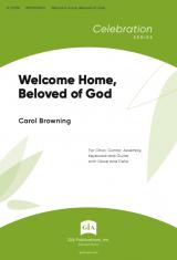 Welcome Home, Beloved of God