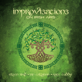 Improvisations on Irish Airs