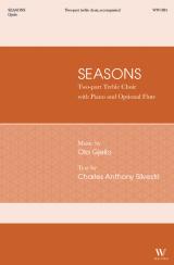 Seasons (Two-Part Treble)