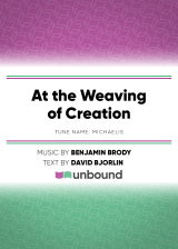 At the Weaving of Creation
