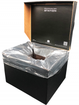 Condensation Station: Help keep the band room sanitary and safe!