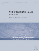 The Promised Land (Vocal Score)