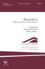 Bayasibiza (SATB)