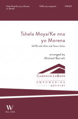 Tshela Moya / Ke nna yo Morena