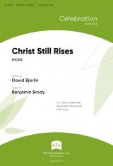Christ Still Rises