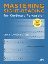 Mastering Sight-Reading for Keyboard Percussion