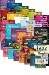 Complete Band Bundle: Books and CDs