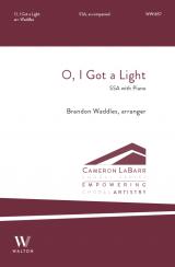 O, I Got a Light