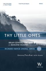 Thy Little Ones (Unison/Two-Part)