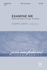 Examine Me (Vocal Score)
