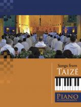 Songs of Taize Piano Accompaniments