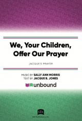 We, Your Children, Offer Our Prayer