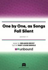 One By One, as Songs Fall Silent