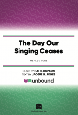 The Day Our Singing Ceases