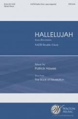 Hallelujah - SSAATTBB