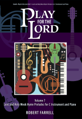 Play for the Lord - Volume 7
