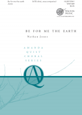 Be for me the earth