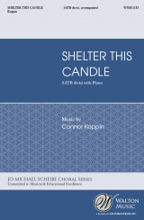 Shelter this Candle