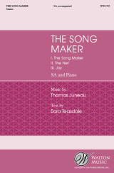 The Song Maker