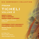 Composer's Collection: Frank Ticheli, Vol. 2