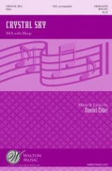 Crystal Sky (Vocal Score)