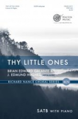 Thy Little Ones (SATB)